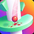 Helix Spiral Jump: Ball Drop Tower