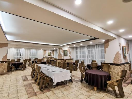 Зал для свадьбы в Тропикана Парк за городом в Подмосковье