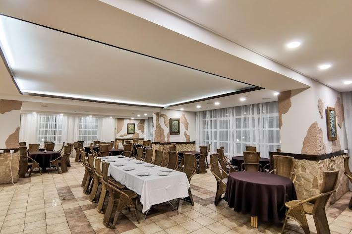 Фото №1 зала Ресторан «Ольмека»