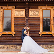 Wedding photographer Ekaterina Nikitina (Kathrin222). Photo of 09.10.2016
