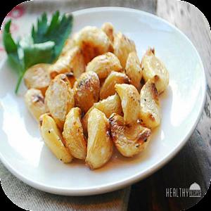 Garlic Recipes