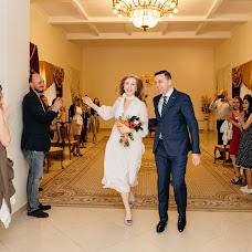 Wedding photographer Elena Yaroslavceva (phyaroslavtseva). Photo of 14.06.2017