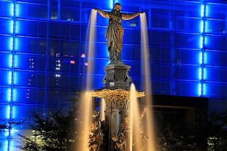 Photo: Fountain Square