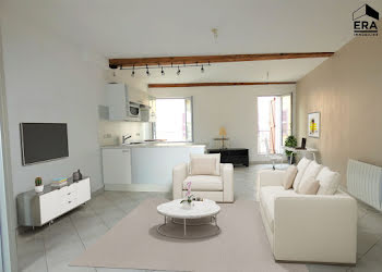 appartement à Pierre-benite (69)