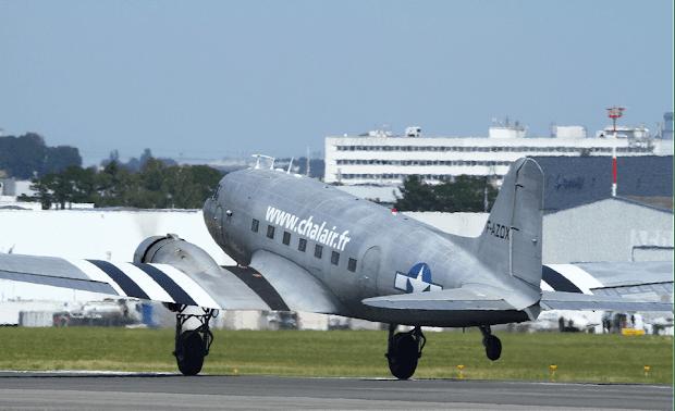 DC3 - Megève n3
