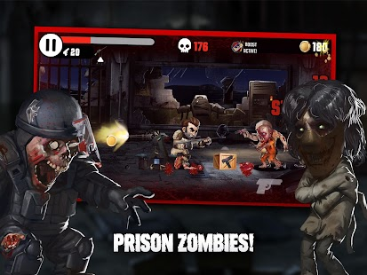 Zombocalypse- screenshot thumbnail