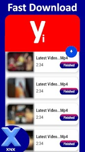 x🔥 xnBrowse: Social Video Downloader,Unblock Sites For Android 1