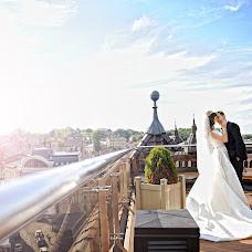 Wedding photographer Svetlana Maykut (cvetik). Photo of 01.10.2016