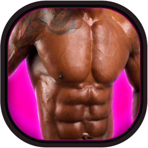 Gym Body Photo Editor app (apk) free download for Android/PC