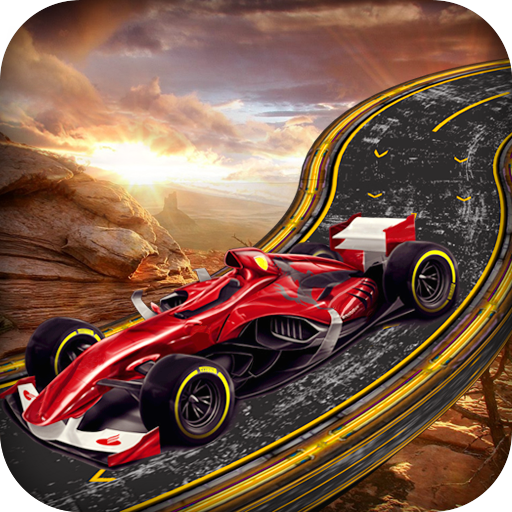 Formula Racing Incredible Tracks