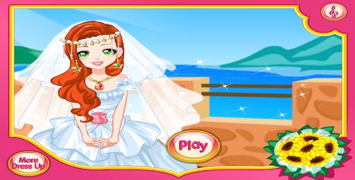 princess wedding dress up 1.0.0 screenshots 1