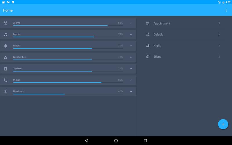 Volume Control + Screenshot 9