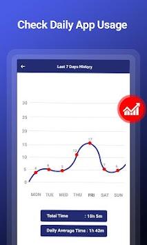 Online Tracker for WhatsApp : App Usage Tracker APK Latest