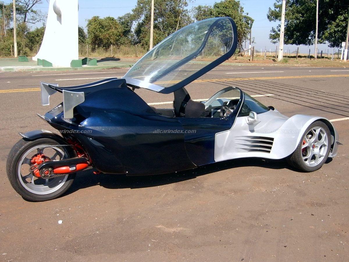 Motor Tech