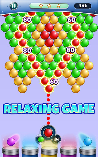 Bubble Shooter 3 1.0 screenshots 4