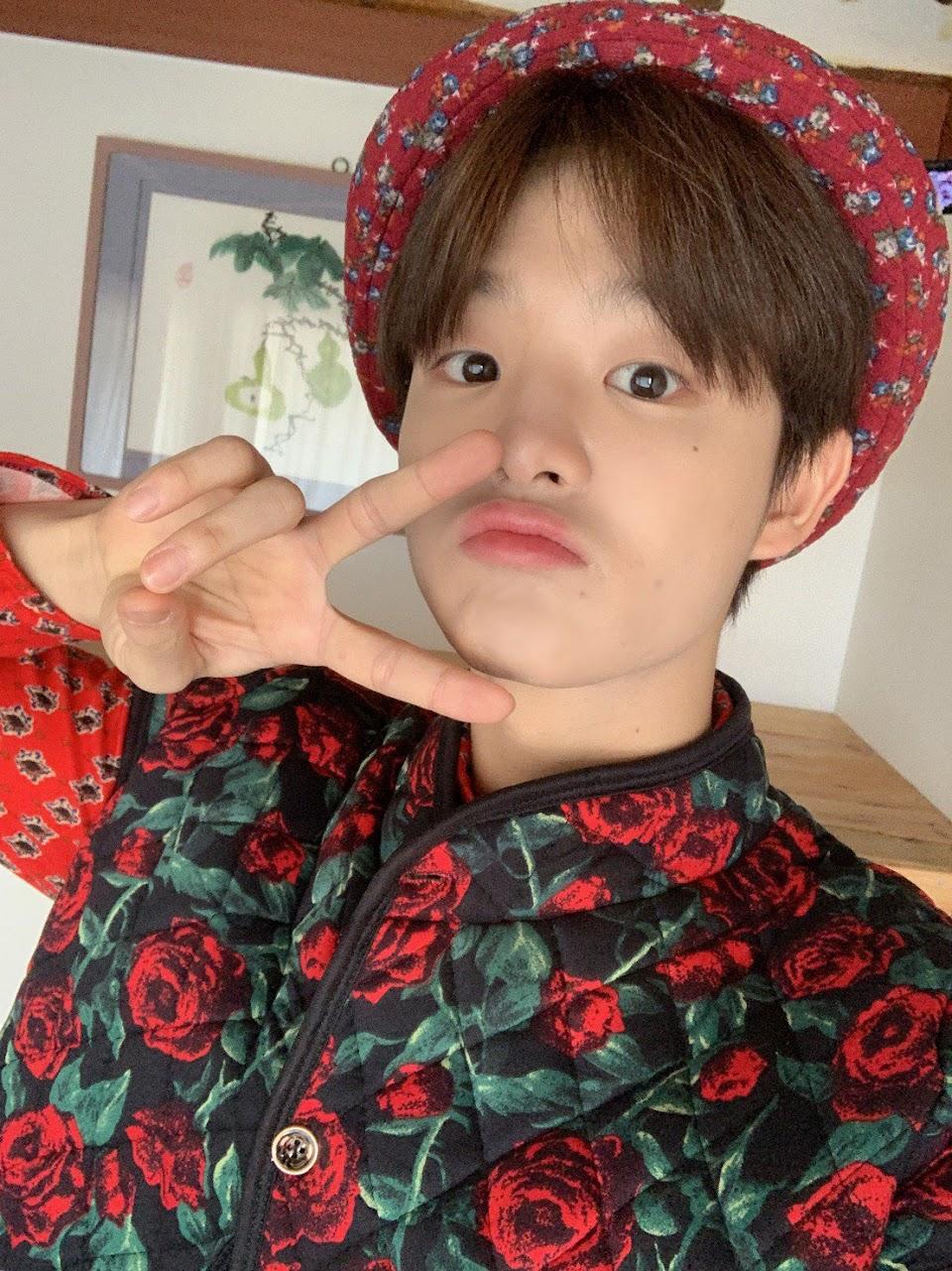 jihoon fresh