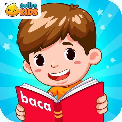 Belajar Membaca + Suara