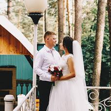 Wedding photographer Natalya Agapova (NatashaAgapova). Photo of 05.07.2017