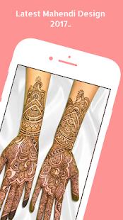 1000+ Mehndi Designs 2018 1