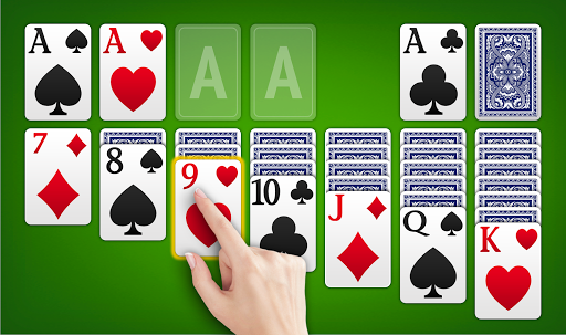 Solitaire - Free Classic Solitaire Card Games 1.9.4 apktcs 1