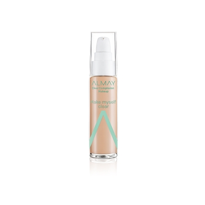 Base Almay Clear Complexion Neutral