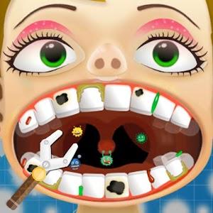 Crazy Dentist 2017