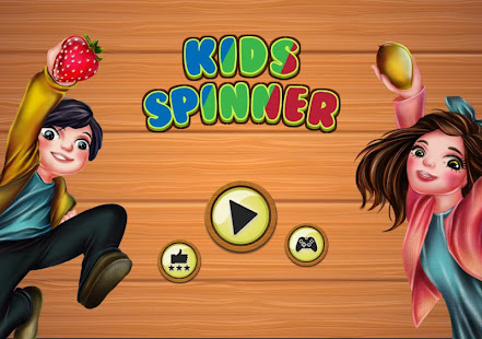 Download Kids Fidget Spinner 2019 For PC Windows and Mac apk screenshot 1