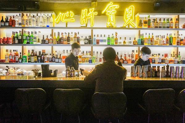 CHENDU 94 成都玖肆|台北西門町特色酒吧.心肝寶貝.蒂寶麻雀館.各式創意調酒.好好拍.內附菜單MENU