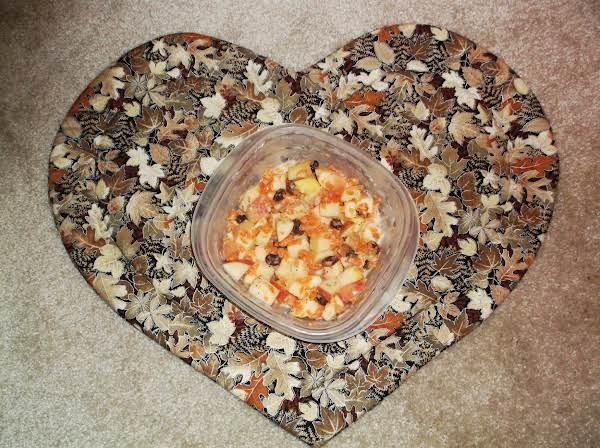 Carrot Apple And Raisin Salad Recipe