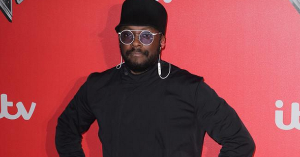 Will.i.am: Olly Murs will be the nice guy of The Voice
