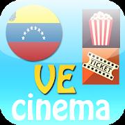 Venezuela Cinemas