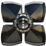 Премиум Next Launcher theme Vamp временно бесплатно