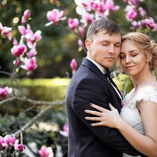 Wedding photographer Alesya Osipova (osipovphoto). Photo of 21.07.2017