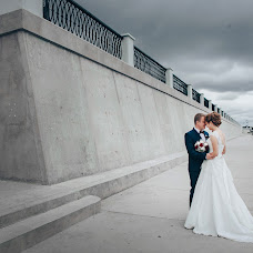 Wedding photographer Olga Kuzmina (Kuzmina). Photo of 03.11.2016