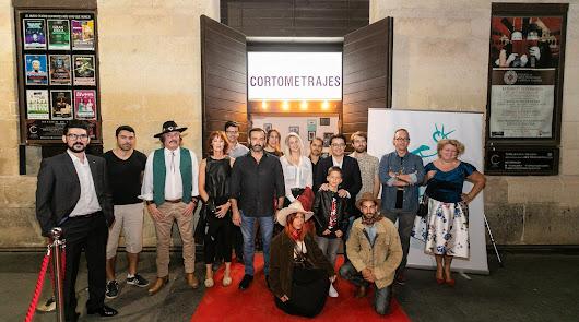 Almería se convierte en tierra de cortometrajes