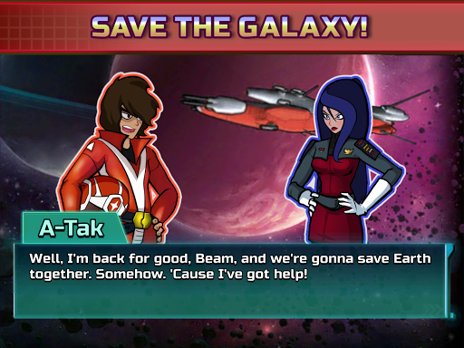 GALAK-Z: Variant Mobile  screenshots 10