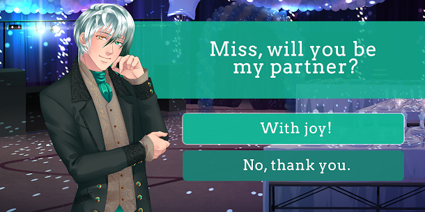 My Candy Love – Episode / Otome game 4