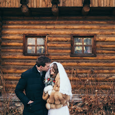Wedding photographer Aleksandr Goncharov (goncharovphoto). Photo of 19.01.2018