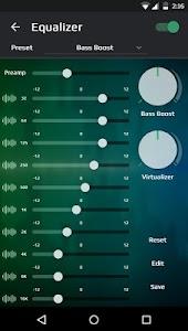Music Player Ultimate screenshot 1