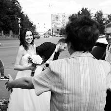 Wedding photographer Andrey Matrosov (AndyWed). Photo of 14.08.2017