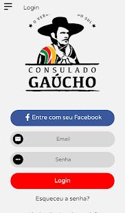 Consulado Gaúcho - náhled
