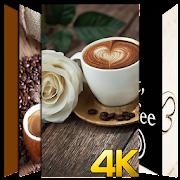 Coffee Wallpaper HD 4K