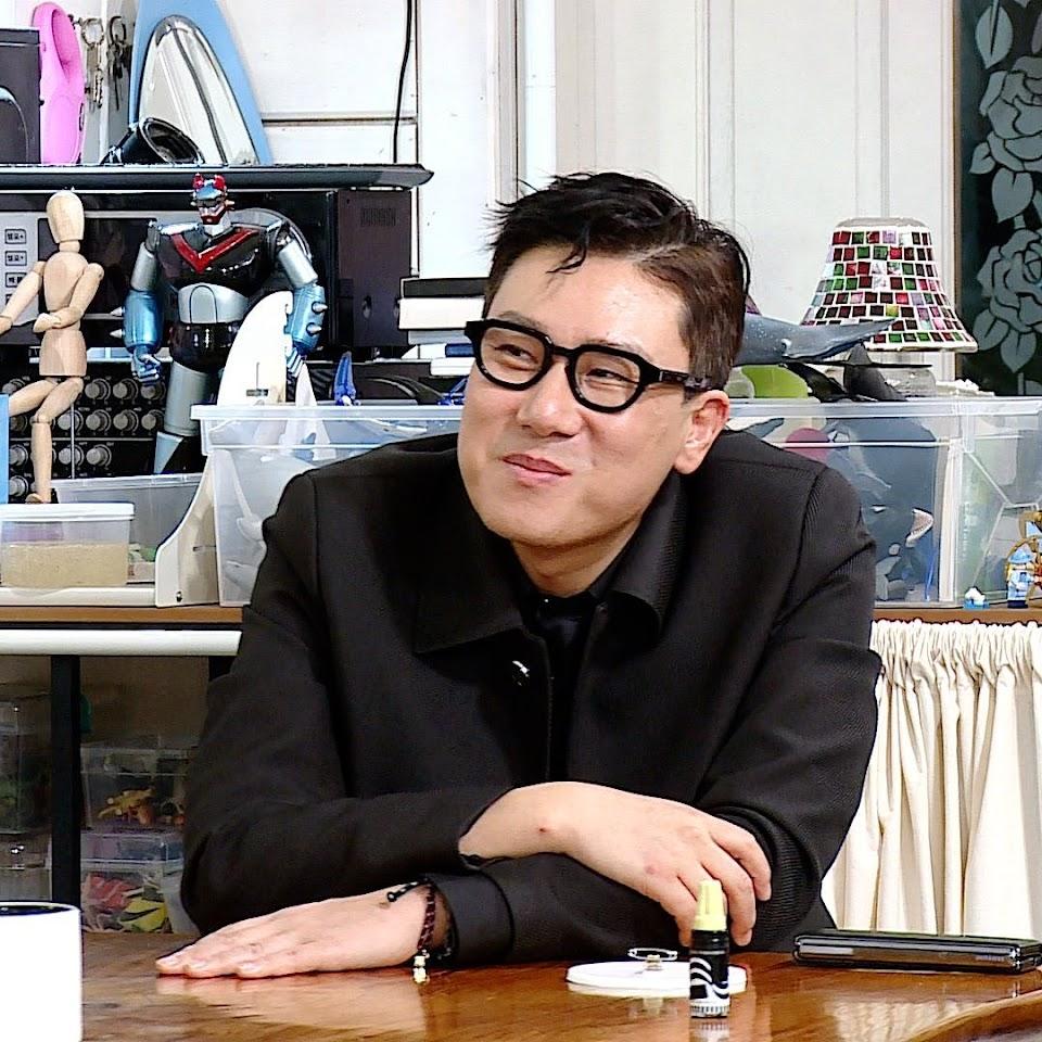 Lee-Sang-Min