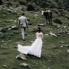 Wedding photographer Egor Matasov (hopoved). Photo of 20.05.2018
