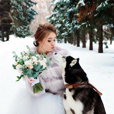 Свадебный фотограф Никита Сиялов (siyalov). Фотография от 29.01.2019