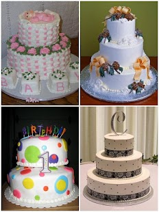Cake Design Ideas - Android Apps on Google Play