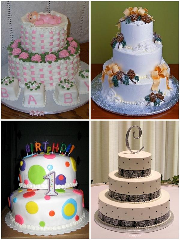 cake design ideas screenshot - Birthday Cake Designs Ideas