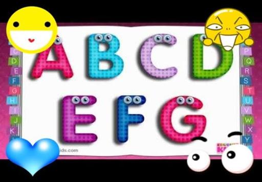 語音ABC聲音