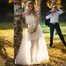 Wedding photographer Marina Cherenkova (Malahita). Photo of 24.12.2015