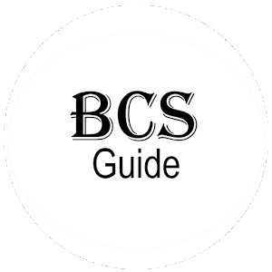 Download BCS Guide for PC